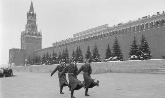 Про будущее, наследие СССР и личный выбор