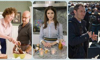 3 лучших фильма о блогерах
