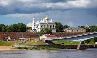 Три дня в Великом Новгороде