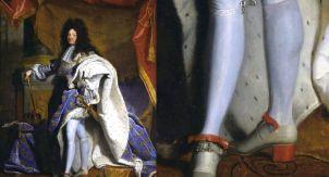 Почему раньше только мужчины носили каблуки