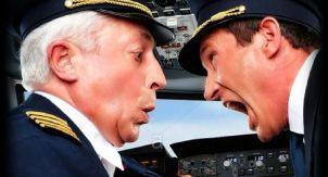 Отбор на пилота-инструктора за рубежом. Личный опыт