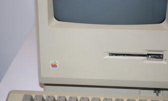 А вы помните свой первый компьютер?