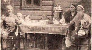 Дачная лихорадка 1925 года