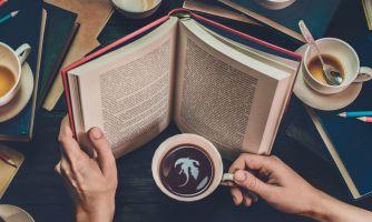Что бы почитать?
