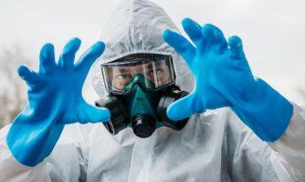 «Как я переболел коронавирусом»