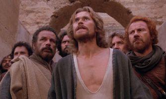 «Последнее искушение Христа»