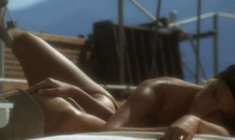 Секс на острове или море работы