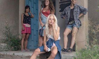 «Чики» – сериал про проституток?