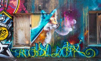 Блоги, неравнодушные к уличному искусству