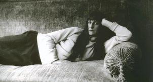 Почему Ахматова столько времени проводила в постели?