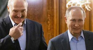 Позвонит ли Путин Лукашенко?