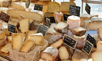 Стоимость и качество сыра в России и Европе