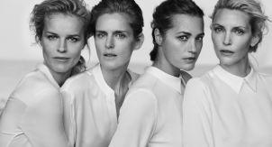 Джорджо Армани: «Мода насилует женщин»