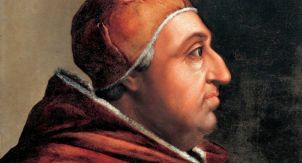 Трудно быть папой, или Скандальное семейство Борджиа