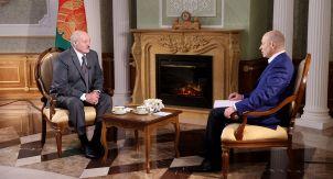 «Он боится Путина». Об интервью Лукашенко Гордону