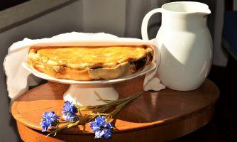 Мои любимые кулинарные блоги в ЖЖ