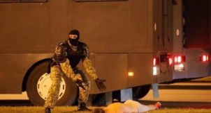 Кто управляет «оппозиционными овцами» в Белоруссии?