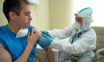 Вакцина от Covid-19. Россия проиграла гонку?