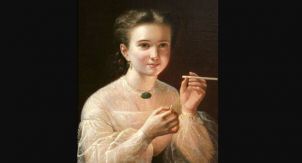 Радикальная история курения женщин