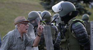 Беспорядки в Минске — спланированная акция или нет?