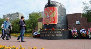 20 лет «Курску». Стыдная страница нашей истории