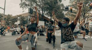 В чем смысл Black Lives Matter?