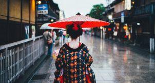 Токийские байки. Помада, сулящая женихов