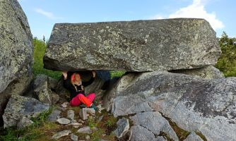 Почему гора Воттоваара считается мистической