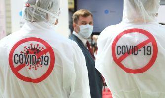 Неужели в этом году COVID «отменит» грипп?