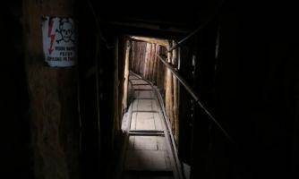 Сараевский тоннель— страшное место?