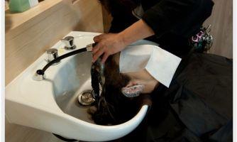 Часто мыть голову— это как?