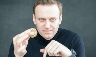 Дать шанс Нобелевской премии. Навальный номинирован