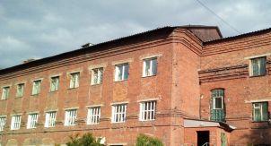 Владимировская улица и Красные казармы