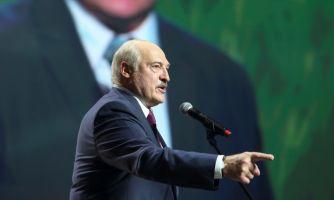 Теперь в Беларуси железный занавес?