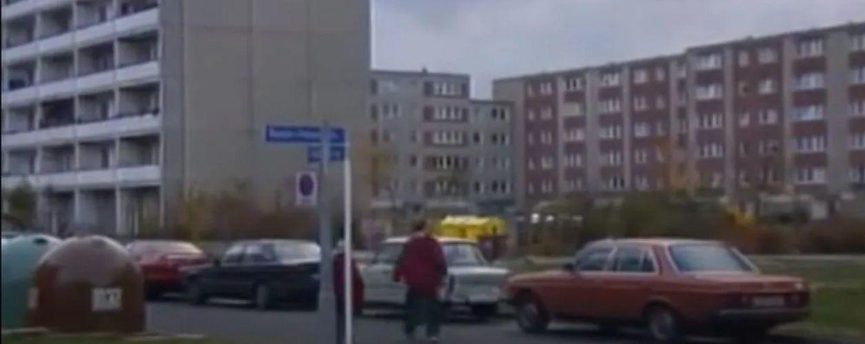 Феномен неонацизма в Восточной Германии