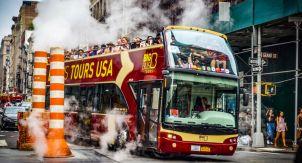 Зачем эти трубы на улицах Нью-Йорка?