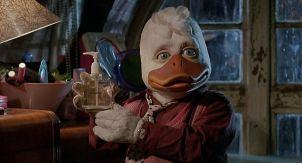 «Говард-утка» икультурный аромат 80-х