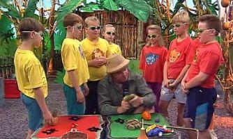 «Зов джунглей». Признание в любви к передаче 90-х