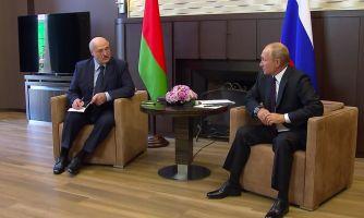 Очень выгодно кредитовать Лукашенко. Почему?