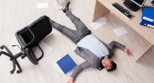 Работа может убить? Разбираем термин «кароси»
