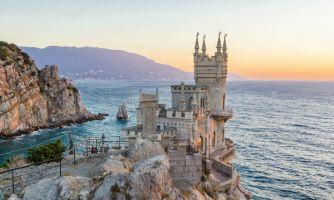 Средневековые замки России: от Марий Эл до Крыма