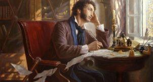 Что читал Пушкин во время Болдинской осени 1830 года?