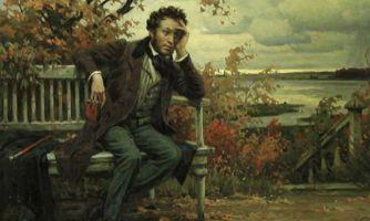 Как Пушкин пережил карантин 1830 года?
