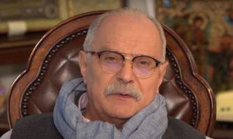 Михалков считает, что белорусские протесты — фейк?