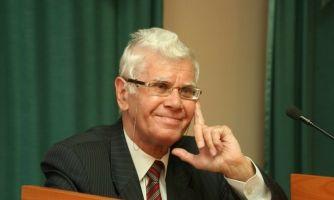 Умер Сергей Хоружий. Он перевёл «Улисса» на русский
