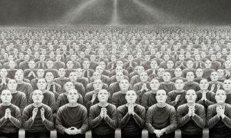 Пандемия и общество будущего