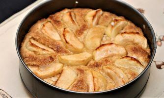 Яблочный пирог: 10 ошибок
