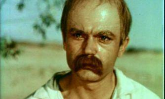 Что сделал Сталин с Бондарчуком за роль украинца?