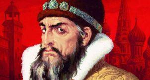 7 мифов об Иване Грозном