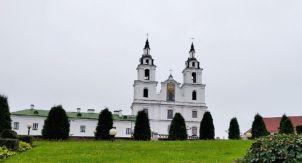 Сентябрьские прогулки по Минску